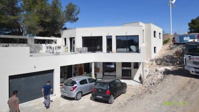 maison positive Mas-Provence