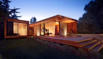 Bal House par Terry & Terry Architecture - Menlo Park, Usa