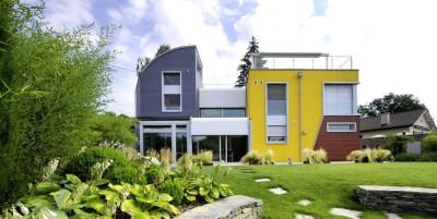 Barbo House par Ralph Büeler (Bend Group) - Genève, Suisse