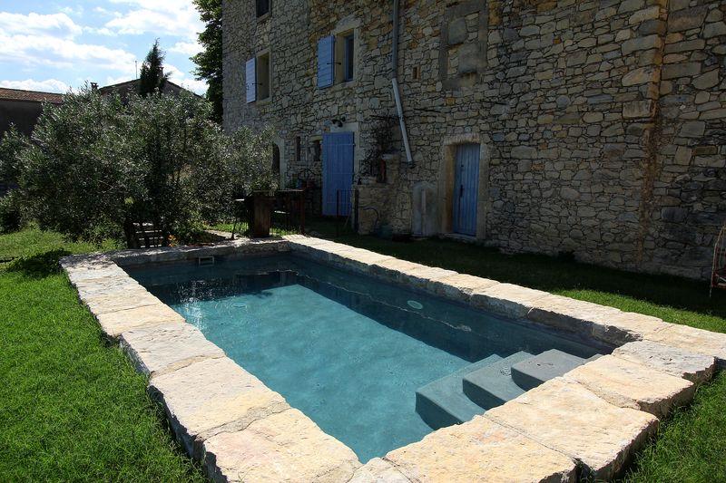 10e troph es de la piscine les laur ats 2015 construire tendance - Prix piscine beton 6x3 ...