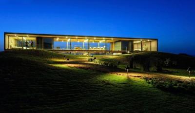 Une-Panorama-House-par-Ajay-Sonar