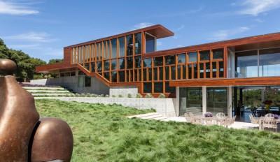 Une-Vidalakis-Residence-par-Swatt-Miers-Architects