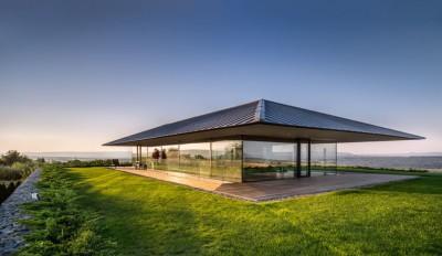 House 360-degree par IO-architects - Bulgarie