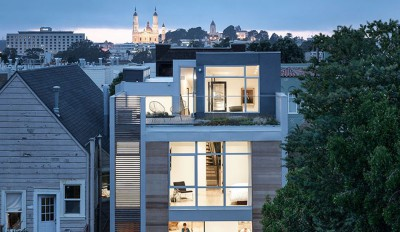 Une-house-young-family-par-Feldman-Architecture