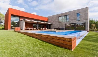 Une-villa-madrid-par-Modern-Homes