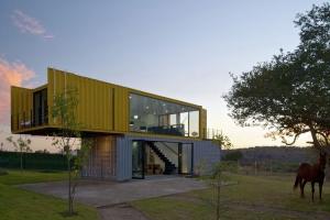 Maison container construire tendance - Autoconstruction maison container ...