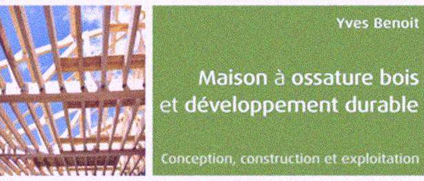 Construire sa maison ossature bois soi meme construire sa maison des pannea - Construire sa maison ossature bois soi meme ...