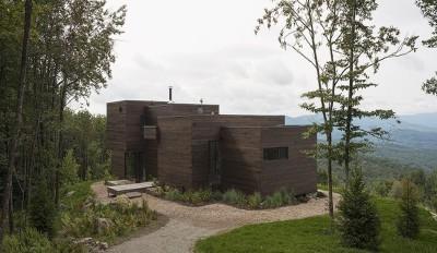 La chevre par Atelier Pierre Thibault - Québec, Canada