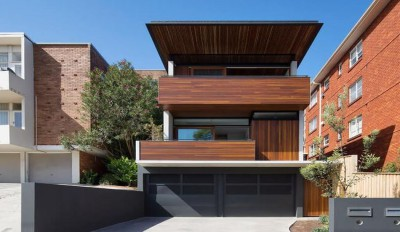 Queenscliff-Design-par-Watershed-Design-Sydney-Australie
