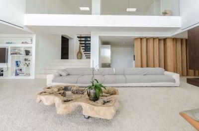 salon - Stunning-Villa par Villa Majestic - Ibiza, Espagne
