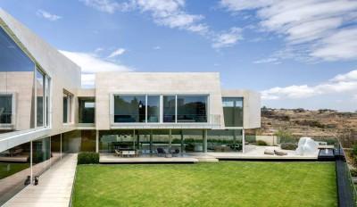 Club-Residence par Migdal Arquitectos - Mexico, Mexique