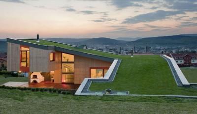 Hajdo-House par Blipsz Architecture - Odorheiu Secuiesc, Roumanie