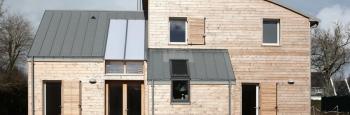 Construire tendance inspirer votre projet - Consommation energetique maison ...