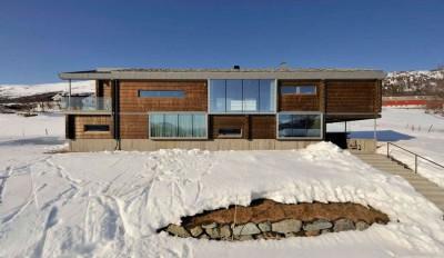Cozy Wooden Cottage par JVA - Oppdal, Norvège