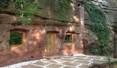 The Rockhouse Retreat - Worcestershire, Angleterre
