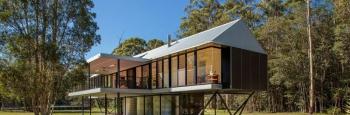 Construire tendance inspirer votre projet for Assurer une maison en zone inondable