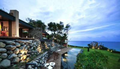 Spectacular-Views-Home par Create Think Design - Taiwan