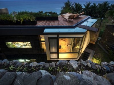 Vue panoramique - Spectacular-Views-Home par Create Think Design - Taiwan