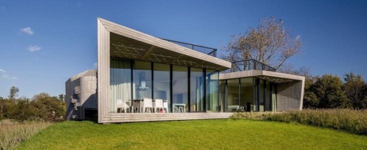 Construire tendance inspirer votre projet for Construire une maison intelligente