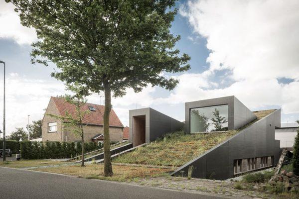 Belgique | Construire Tendance