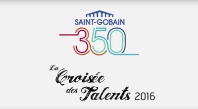 Croisée des talents - Saint-Gobain