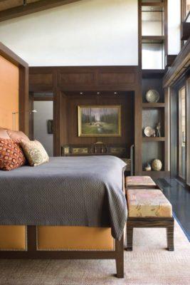 Chambre principale - Home-Aspen par KH Webb - Colorado, Etats-Unis