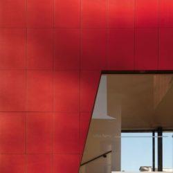 Escalier accès niveau supérieur - Villa-Nesi par Archisbang Architects - Ivrea, Italie