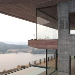 Piscine - Gota-Dam-Residence par Sforza Seilern - Afrique-Est
