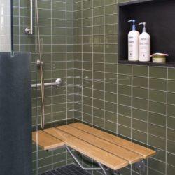 Salle de bains - Home-Aspen par KH Webb - Colorado, Etats-Unis