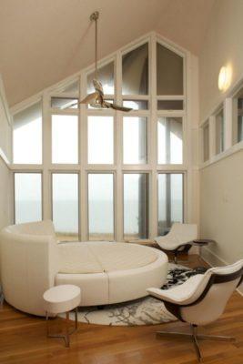Salon design - Sidorenko par Pella Corporation - Connecticut, USA