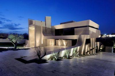 Designs-Sculptural par A-Cero - Madrid, Espagne