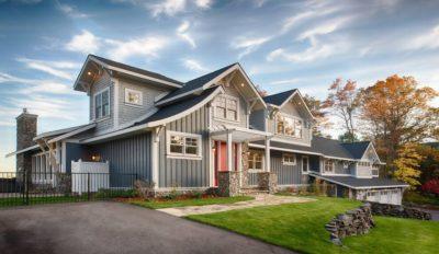 Green-Fern par RemWhirl Architecture - USA