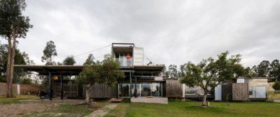RDP-House par Daniel Moreno Flores pichincha, Equateur