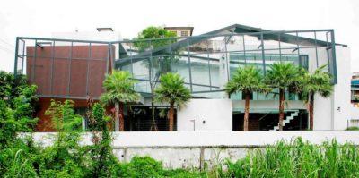 chokchai-4-house par Archimontage Design - Bangkok, Thailande