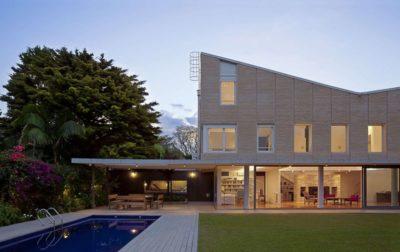 Vue d'ensemble - House-Martinez par m-sg-s-s-s - Martínez, Argentine