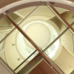 Vue panoramique plafond - Sidorenko par Pella Corporation - Connecticut, USA