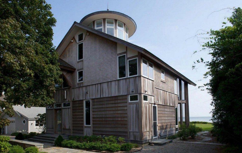 isolation maison etats unis