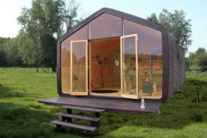 Maison modulaire construire tendance - Maison mobel deutschland ...