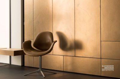 Chaise de bureau - Home-Reutlingen par Alexander Brenner - Reutlingen,  Allemagne