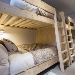 Chambre d'hôtes - Villa-Boreale par Cargo Architecture - Charlevoix, Quebec