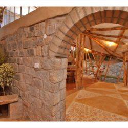Mini jardin intérieur - Bamboo-Symphony par Manasaram Architects - Bangalore, Inde