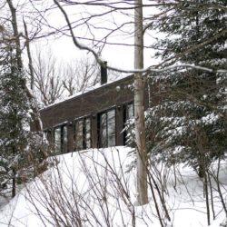 Projet Massif du Sud par Loki Homes, Québec, Canada