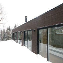 Projet Massif du Sud par Loki Homes, Québec, Canada_03