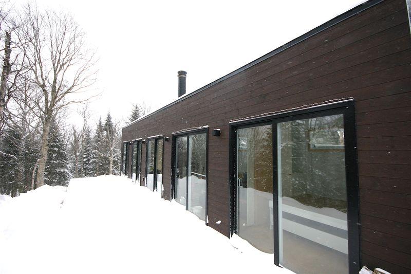 Emejing Canada Maison De Retraite Gallery - Design Trends 2017 ...