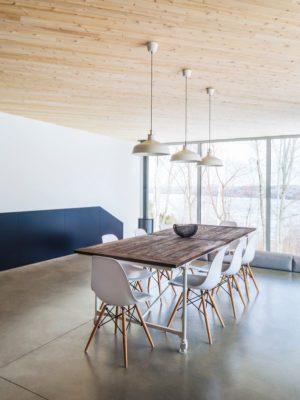 Résidence Le Nook par MU Architecture - Mansonville, Québec, Canada_08