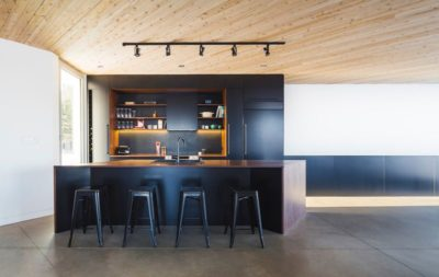Résidence Le Nook par MU Architecture - Mansonville, Québec, Canada_12