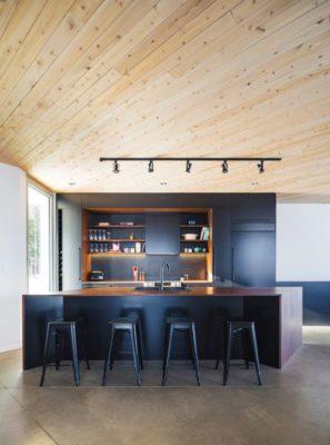 Résidence Le Nook par MU Architecture - Mansonville, Québec, Canada_13