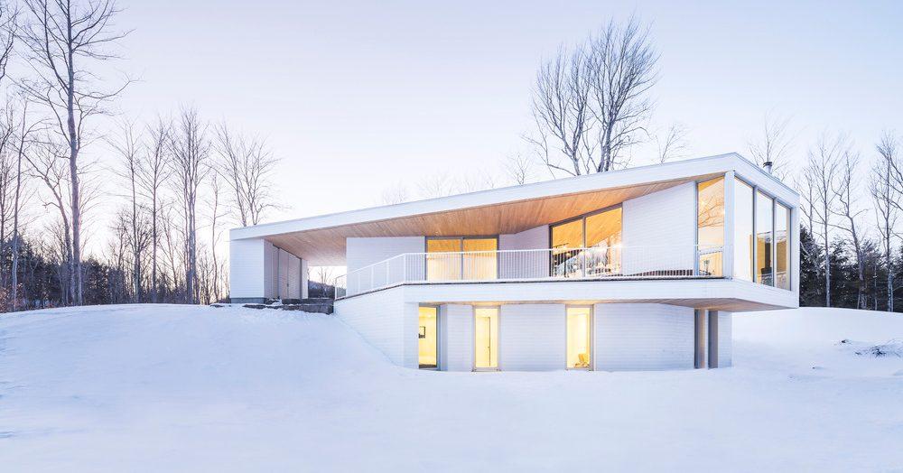 Canada | Construire Tendance