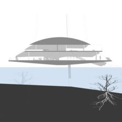 Tidal House par Terry-Terry Architecture - Usa_13