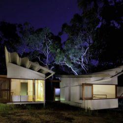 Drew-House par Anthill Constructions - Queensland, Australie